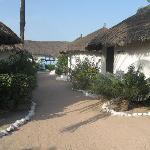 Campement Mussuwam