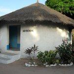 Bungalow del Campement Mussuwam