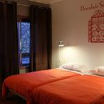 Oporto Excentric Room