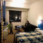 近鐵環球城酒店照片