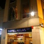 Photo de Atlas Hotel