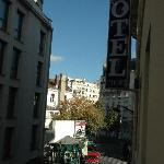 Hotel Stanislas Foto