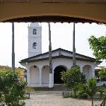 chiesa Pedasi
