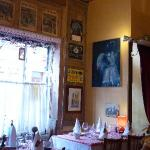 Photo of Restaurant Chez Tante Fauvette