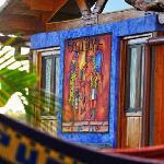 Casa maya Guestroom