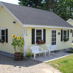 Balsams Cottage sleeps 4-6