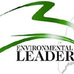 We are proud to be Environmental Leaders.
