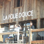 La Folie Douce - La Fruitiere
