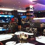 Hotel Restaurants - Buffet is poor