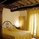 Foto de Antico Borgo Ponte allo Spino