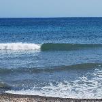 the beach- Privacy!