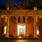 Grand Southern Hospitality at our Historic Inn