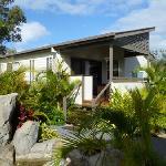 Pandanus Villa