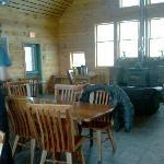 Dining Room - Flagstaff Lodge