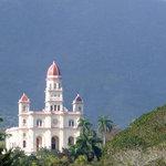 El Cobre Basilica