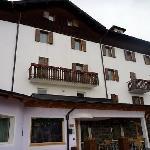 Photo de Ciasa Alpina Relax Hotel