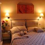 Le suite ...dolci e romantiche !