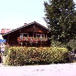 Haus in Hiterstein