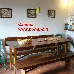www.polvano.it Appartment Cantina