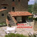 www.polvano.it Appartment Picchio 1