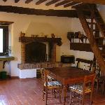 www.polvano.it Appartment Picchio 2