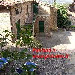 Foto van Villa Polvano