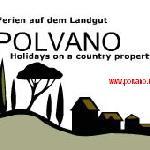 Villa Polvano WWW-POLVANO.IT