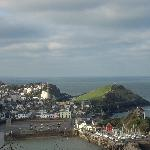 Ilfracombe, North Devon