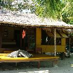 Mimosa bungalow