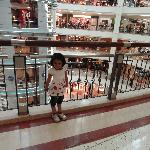 suria shopping mall