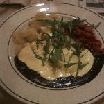 restaurant meal 16€
