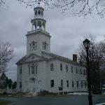 First Church-Bennington VT