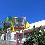 50s Prime Time Café at Disney Hollywood Studios