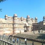 Mansingh palace.