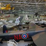 Duxford Royal War Museum--the real deal!