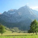 Naturschutzgebiet Grosser Ahornboden