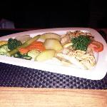 Restaurant Bundesbahn Foto