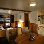 Foto di High Range Self-catering Chalets