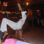 ballerino