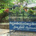 Photo de Goyambokka Guesthouse
