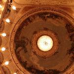 cupula del teatro