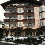 Photo of Hotel Letizia