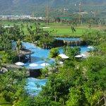 Mingshen Golf&Bay Resort Sanya