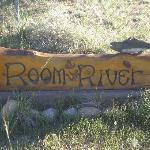 Welcome to Room at the River