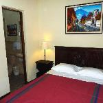 Private rooms & dormitories
