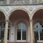 philbrook- back porch