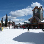 Big White Village Centre