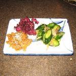 Pickles (tsukemono)