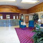 BW lobby