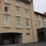 Moriyama Daiichi Hotel